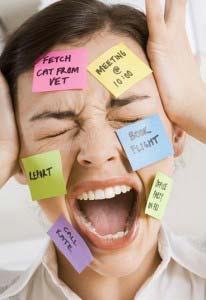 stress sindrome metabolica
