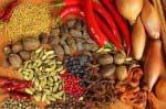 immagine di alimenti e spezie