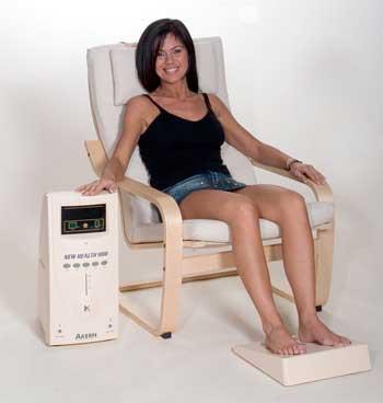 terapia elettrostatica