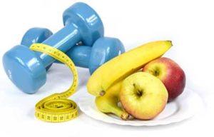 Dieta dello sportivo
