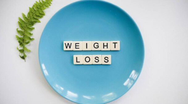 vorrei perder peso