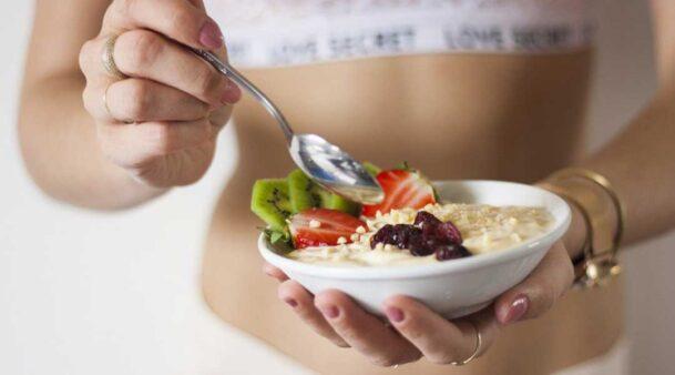Yogurt e Cellulite